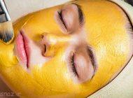 زردچوبه برای پوست مفید است
