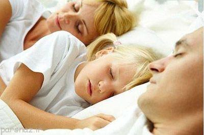 چگونه اتاق خواب کودک را جدا کنیم؟