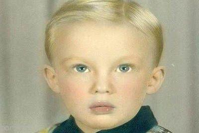 چرا عکس این کودک در فضای مجازی پخش شد؟