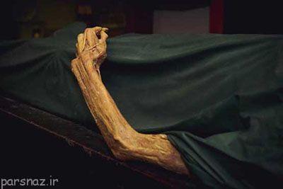 بدن ما پس از مرگ دچار چه تحولاتی می شود؟