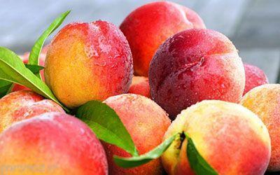 همه چیز درباره خواص میوه هلو