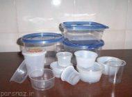 استفاده صحیح از ظروف یکبار مصرف در آشپزخانه