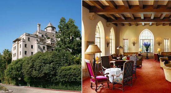 با عاشقانه و رمانتیک ترین هتل های جهان آشنا شوید