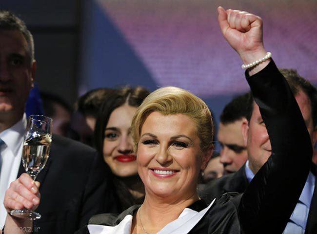 با قدرتمندترین زنان در عرصه سیاست آشنا شوید