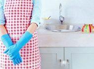 اشتباهات رایج خانم ها در خانه داری