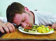 پس از غذا خوردن این کارها را نکنید