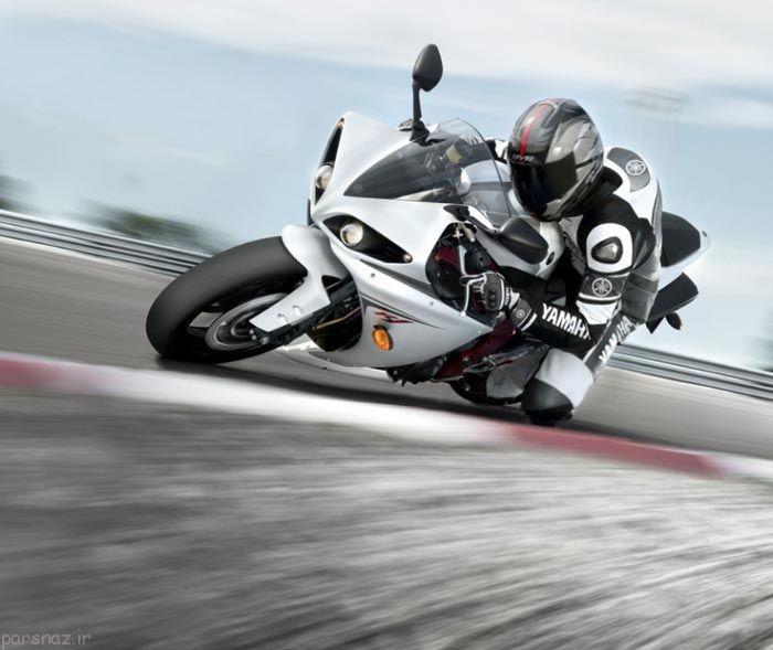 عکس های جدیدترین موتور سیکلت های مختلف جهان