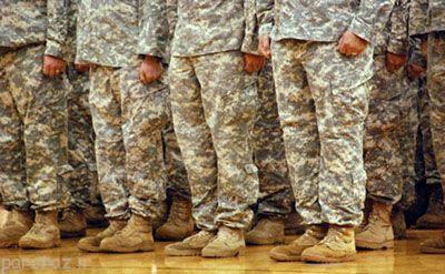 انواع خدمت سربازی در کشورهای مختلف