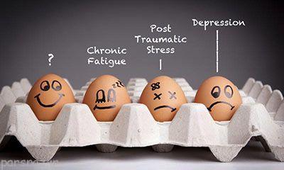 مواردی که به سلامت روان شما آسیب میزنند