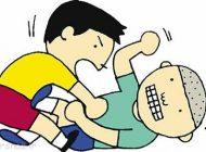 هنگام دعوای کودکان چه واکنشی نشان دهیم