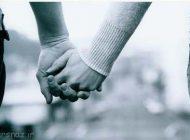 داستان عاشقانه دست های نگهبان