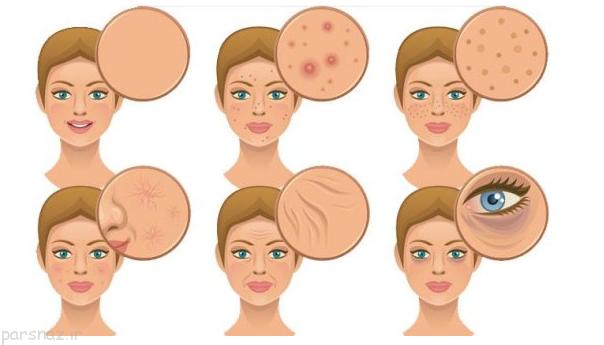 نکاتی برای زیباتر شدن شما + آموزش تصویری