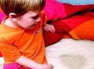 راه های مقابله با شب ادراری کودکان