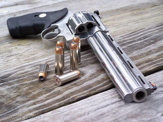 بهترین سلاح های آمریکایی را بشناسید