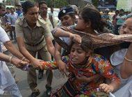 دختر هندی برای دومین بار قربانی تجاوز گروهی شد