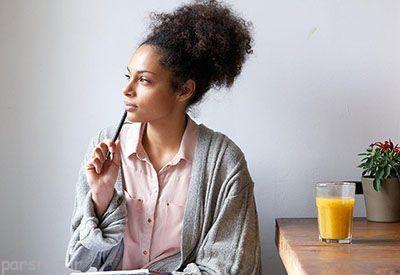 تغذیه نامناسب روی فکر کردن شما تاثیر دارد