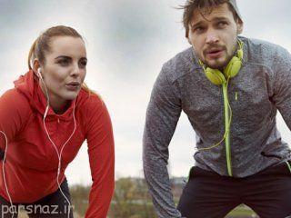 کاهش وزن با نفس کشیدن امکان پذیر است
