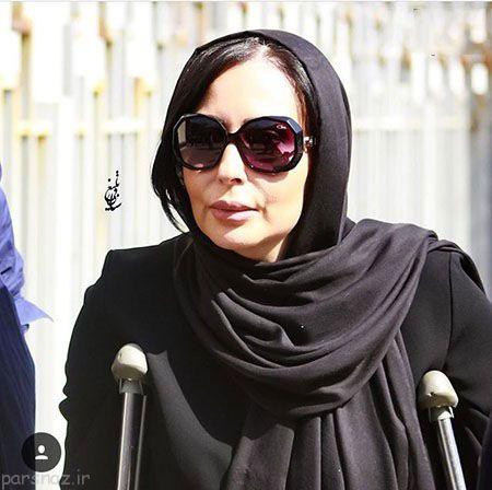 عکسهای بازیگران سینما و تلویزیون و چهره های سرشناس ایرانی