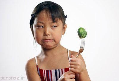ترس غذایی در افراد لاغر چیست؟