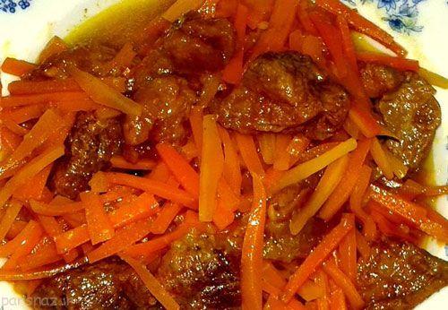 آشنایی با غذاهای محلی زنجان