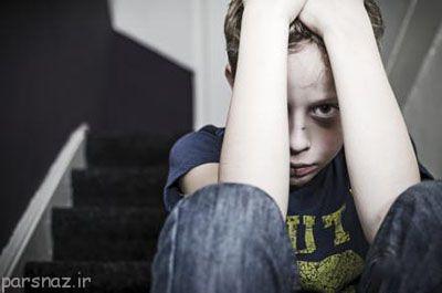 افسردگی شدید در کودکان دانمارک