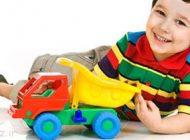 کودکان و انتخاب اسباب بازی های مناسب