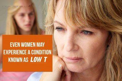 علایم پایین بودن میزان تستوسترون