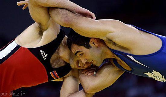 ایرانی هایی با تابعیت کشور خارجی در المپیک