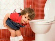 دستشویی رفتن را به کودکان آموزش دهیم