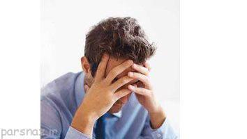 مردان افسرده را دریابیم