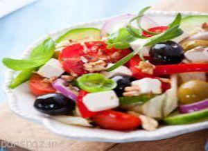جلوگیری از آلزایمر با رژیم غذایی