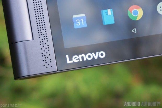 نکات جالبی درباره شرکت لنوو lenovo