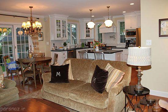 نورپردازی منزل و توصیه های کاربردی