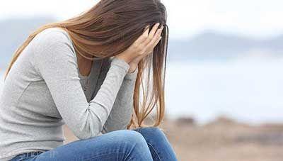 پیامدهای سنگین افسردگی روی افراد