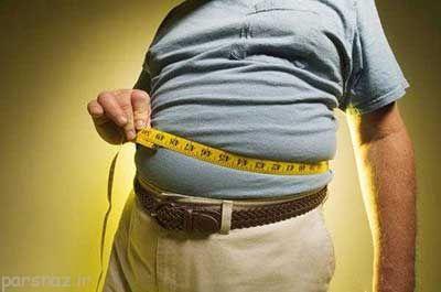 مقدار ورزش لازم برای کوچک کردن شکم
