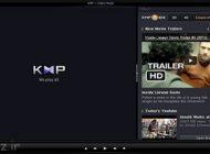 آموزش قطع اتصال kmplayer از اینترنت