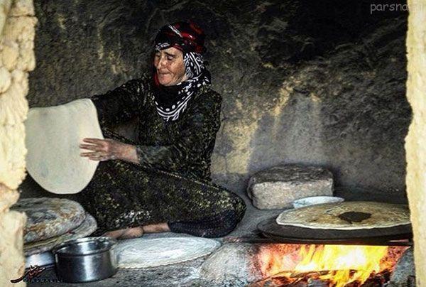 جدیدترین تصاویر مردم سراسر کشور ایران به روایت عکس