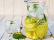 آب آشامیدنی و نقش آن در لاغر شدن