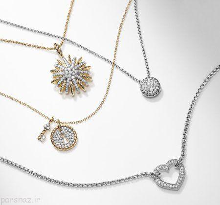 درباره برند معروف طلا و جواهرات David Yurman
