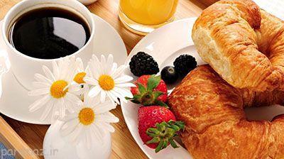 توصیه های مکرر درباره خوردن صبحانه