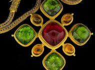 بهترین مدل زیورآلات و جواهرات برند Cayen Jewelers