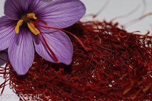 زعفران ایرانی در چین ممنوع شد