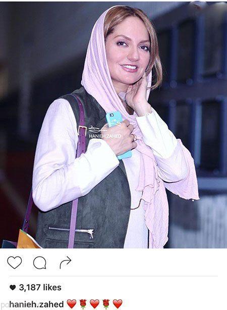 داغ ترین عکس های زیبای بازیگران و افراد مشهور ایرانی