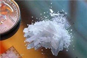 مصرف ماده مخدر شیشه برای لاغری