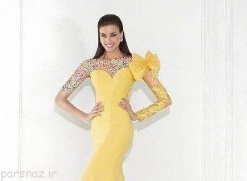 انواع مدل لباس مجلسی زنانه و دخترانه از برندهای معروف
