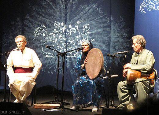 گفتگو با هانا کامکار از دل موسیقی سنتی