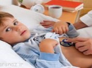 یبوست در کودکان را درمان کنیم