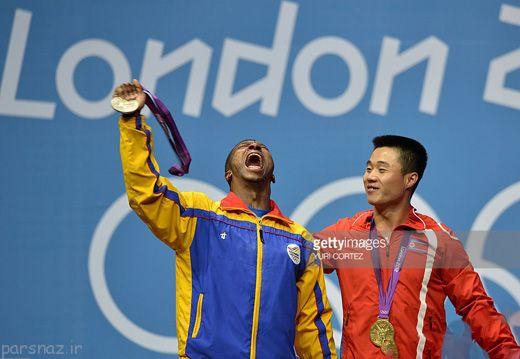 اسکار فیگوئرا قهرمان المپیکی و خداحافظی