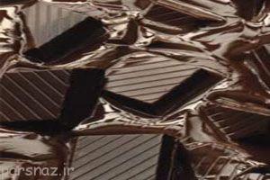 این نوع شکلات ها را نباید بخورید