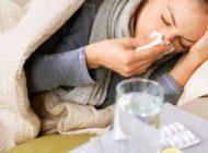 پایین آوردن تب در بزرگسالان